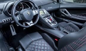 Lamborghini Aventador Nero Nemesis - 2015 lamborghini aventador lp 700 4 roadster lamborghini calgary