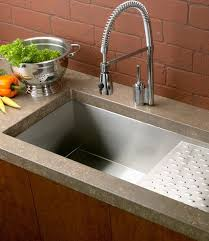 Styles Of Kitchen Sinks by Sinks And Faucets Buying Guide For Kitchen U0026 Bathroom Get The Best