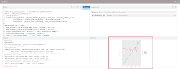 part ii how to use r visualization in sap analytics cloud for your
