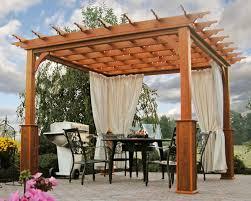 Wood Pergola Designs by Modest Ideas Pergola Wood Easy Pergola Designs Upfront Crafts Home