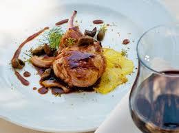 photo plat cuisine gastronomique gastronomie recettes de gastronomie cuisine actuelle