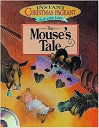 instant pageants the mouse s tale hansen bob