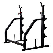 bench press stand ms s004 insportline