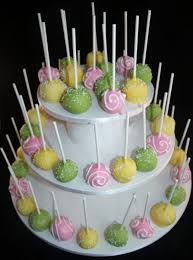 where to buy cake pops pastel baby shower happy trails baby shower soirée
