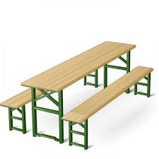 Beer Garden Tables by Iconexperience V Collection Beer Garden Table Icon
