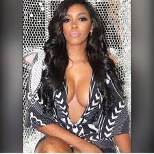 what type of hair does porsha stewart wear porsha williams photo pinterest porsha williams and woman