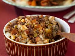 sausage and apple dressing recipe food network kitchen
