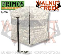 Primos Ground Max Hunting Blind Primos Blind Stabilizer Expandable Center Support 60088