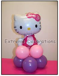 hello centerpieces party decorations miami hello balloon party centerpieces