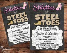 co ed bridal shower bridal shower invitation is brewing invitation coed bridal