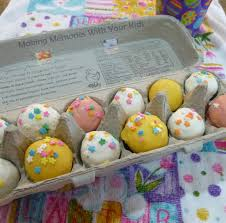 easter present ideas easter cake balls for an easter gift making memories with your kids