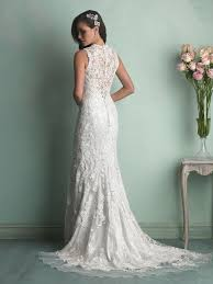 Lace Wedding Dress Vintage Lace Wedding Dresses For Classy Look Wedding Sunny
