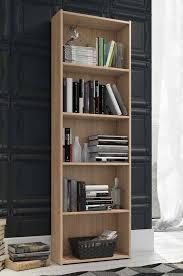 libreria per cameretta libreria per cameretta modello enjoy colore quercia cm h175 l55