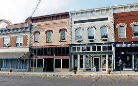 historical downtown district google search historical building