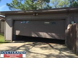 Garage Doors Charlotte Nc by What Can Happen If My Garage Door Is Not Balanced
