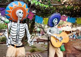 dia de los muertos decorations day of the dead outdoor decorations search just because