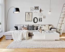 Scandinavian Living Room Ideas  Design Photos Houzz - Scandinavian design living room