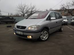 opel zafira 2002 авто из европы opel zafira 2002 2 2 diesel 3000 u20ac