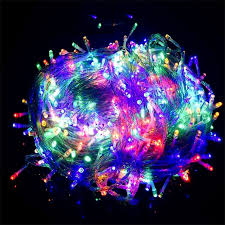 Light String Christmas Tree by Online Get Cheap Yellow Christmas Trees Aliexpress Com Alibaba