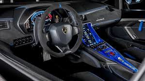 lamborghini custom interior this is the first lamborghini centenario in the states