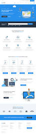 best 25 clean web design 30 best responsive minimal website templates 2017 responsive