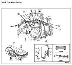 1995 ford ranger spark plug wiring diagram wiring diagram and