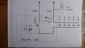 wiring diagram for spot welder wiring diagrams