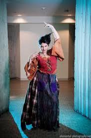 Winifred Sanderson Halloween Costume Winifred Sanderson Makeup Tutorial Perfect Hocus Pocus