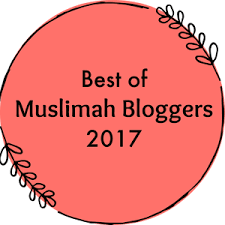 blogger muslimah best of 2017 on by shahira