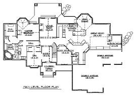house plan chp 24678 at coolhouseplans com house plans pinterest