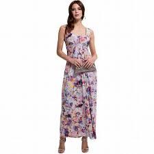 comfortable hotsquash empire line maxi dress in coolfresh fabric