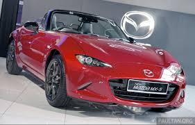 new mazda prices berjaya auto to maintain mazda prices for now report