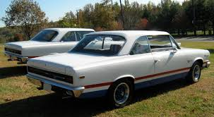 1966 rambler car american motors rambler information and photos momentcar