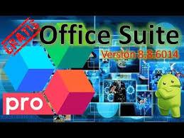officesuite pro apk descargar office suite pro apk gratis para android 2017