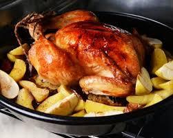 cuisine pintade recette fricassée de pintade aux pommes