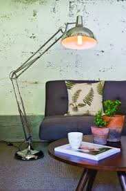 Winslow Arc Sectional Floor Lamp by Best 25 Floor Standing Lights Ideas On Pinterest Ropes Rustic