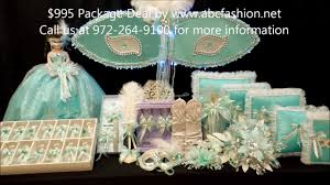 quinceanera centerpiece quinceanera centerpiece large mask in aqua and silver for 1195
