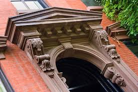 building ornamentation