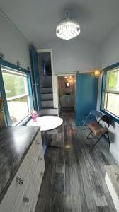 bloombety unique small texas colorful homes design ideas denali by timbercraft tiny homes queen size beds queen size and