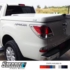 truck bed deck cover tonneau cover sdv for mazda bt50 bt 50 pickup