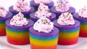 double rainbow cake jello shot recipe tablespoon com
