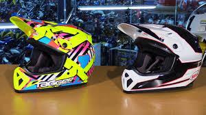 monster helmet motocross bell helmets mx 9 mips motorcycle helmet review youtube