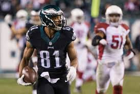 philadelphia eagles does quantity equal quality for the wr s and cb s