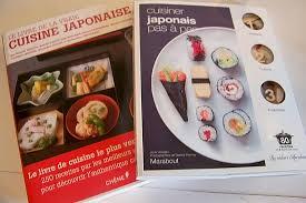 livre de cuisine japonaise cuisine en folie un peu de lecture en ce dimanche pluvieux