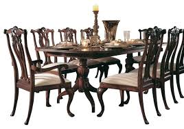 American Drew Dining Room Furniture American Drew Cherry Grove 7 Leg Dining Room For Remodel 6