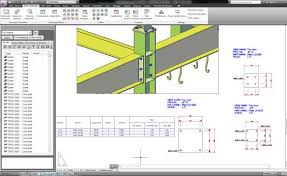 tutorial autocad line autocad structural detailing steel fabrication drawings tutorial