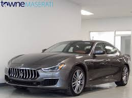 ghibli maserati 9 new vehicle s maserati ghibli in 14203