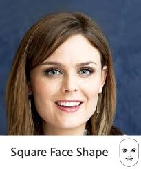 what tyoe of haircut most complimenta a square jawline square face shape the right hairstyles for you