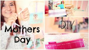 last minute 5 mothers day gift ideas youtube
