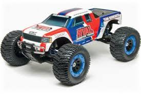 remote control monster trucks team